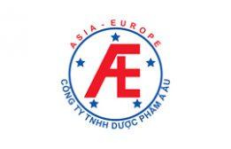Công ty TNHH Dược phẩm Á Âu